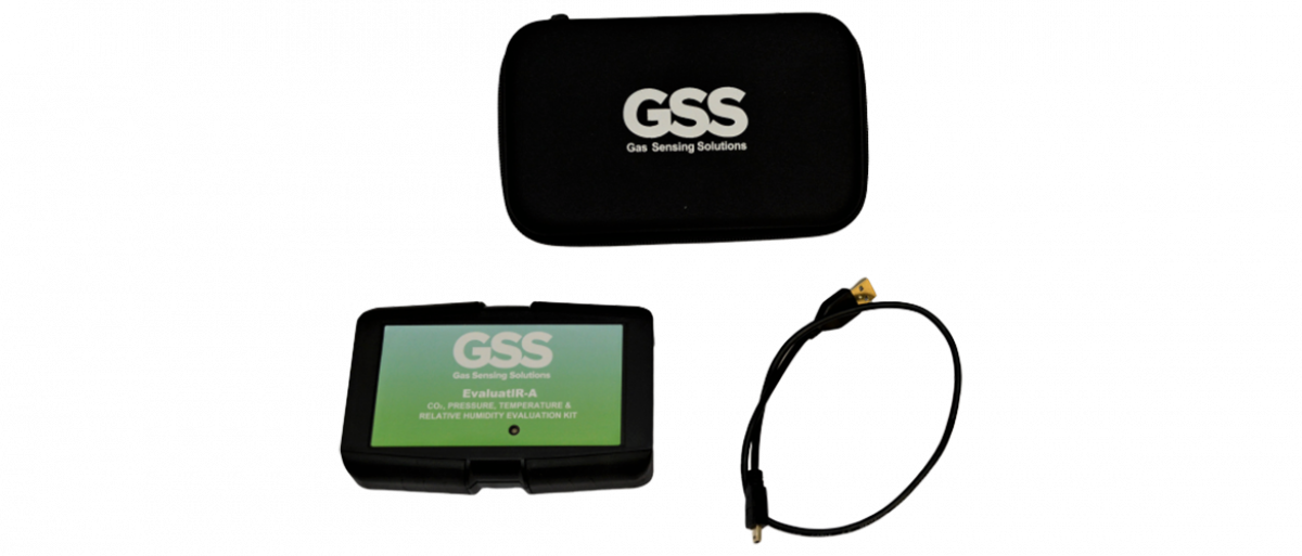 Gas Sensing Solutions Expands Product Portfolio with EvaluatIR® 30/01/2020