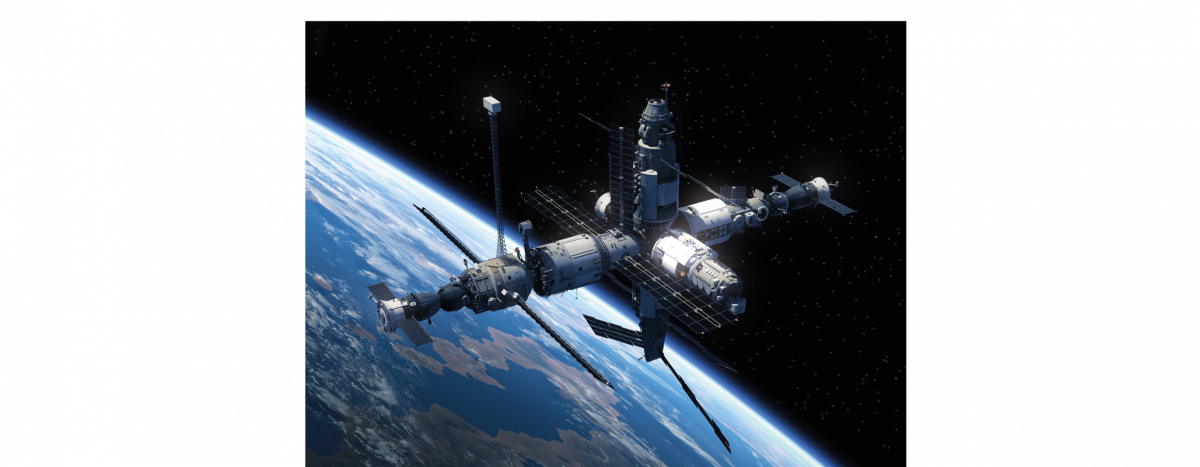 CO₂ sensors blasted into outer space again!